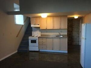Loft style apartment Downtown Kingston