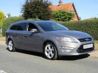 2013 Ford Mondeo 2.0 TDCi 163 TITANIUM X BUSINESS EDITION 5DR TURBO DIESEL ES...