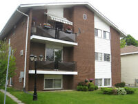 East Hill 2 Bdrm with Balcony in quiet building