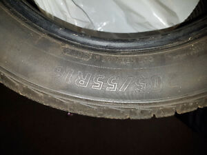 16 Inch Winter Tires London Ontario image 1