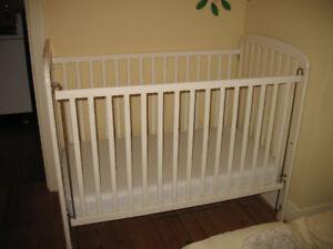 Bassinette (lit de bébé)
