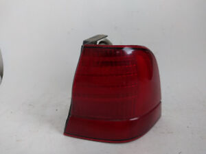 1992-1997 Ford Thunderbird Used OEM Tail Light Outer Right Pass