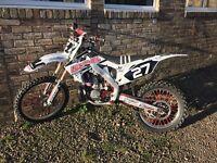 2010 cr 250 crf 250 cr250af