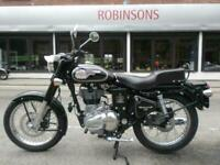Brand New Royal Enfield Bullet 500 Retro Classic