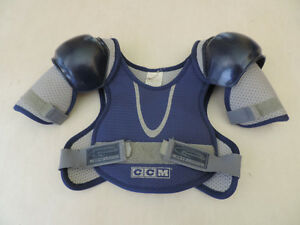 Children's Youth Large Shoulder Pads
