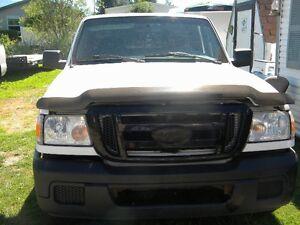 2008 Ford Ranger  5 SPD.
