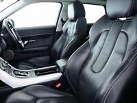 2013 Land Rover Range Rover Evoque 2.2 SD4 Dynamic 4x4 5dr