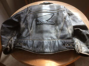 Honda Jacket- Joe Rocket