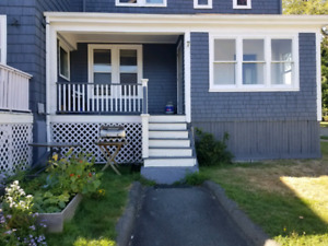 Room for rent in spacious North end house