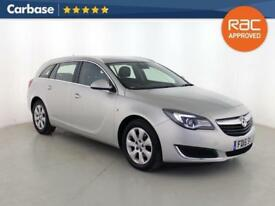 2015 VAUXHALL INSIGNIA 2.0 CDTi [140] ecoFLEX Tech Line 5dr [Start Stop] Estate
