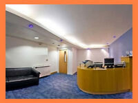 ( G2 - Glasgow ) Serviced Offices to Let - £ 339