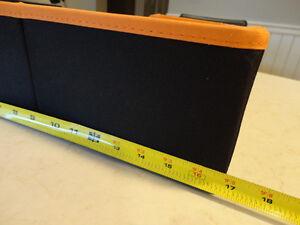 Ikea Bastis Fold Open Desk or Bench Organizer - Brand New Kitchener / Waterloo Kitchener Area image 4