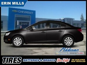 2013 Chevrolet Cruze LS  - OnStar -  Power Windows