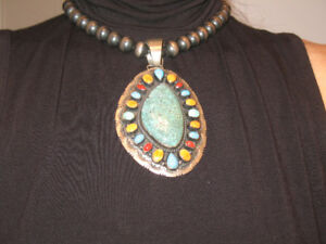 American Native Necklace