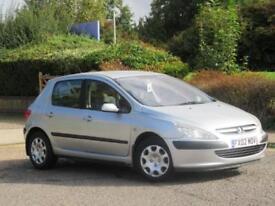 Peugeot 307 1.4 HDI LX A/C
