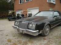 83' Buick Riveria