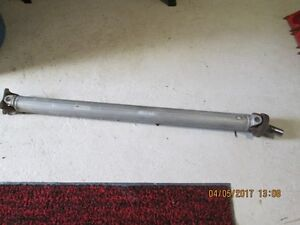 aerostar alluminum driveshaft 1992 to 1997 ---4 liter engine