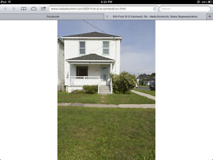 Newly Renovated House for Rent for Nov 1/Dec 1