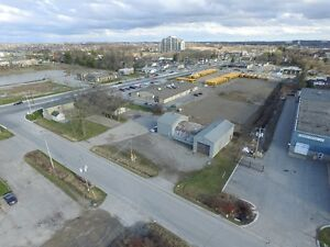 Warehouse Space Available Hyde Park, upto 30000 sq.ft London Ontario image 2