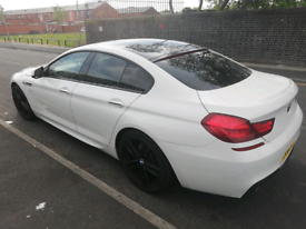 BMW 6 series 640d M sport 2014 Gran Coupe