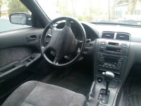 1998 Nissan Maxima EXCELLENT condition family car