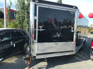 26 feet trailer