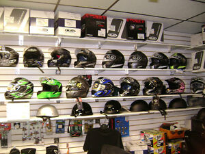 More Helmets Just In All On Sale Large Selection Full face HJC