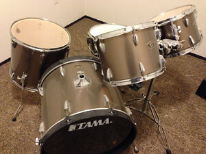 TAMA Imperialstar 5 piece set