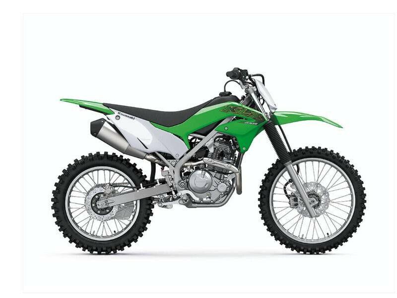 Thumbnail Image of 2020 Kawasaki KLX 230R