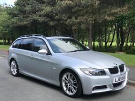 2005 BMW 3 Series 3.0 330d M Sport Touring 5dr
