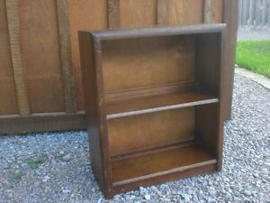 Solid Wood Book Shelf Kawartha Lakes Peterborough Area image 3