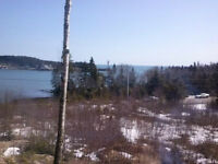 40 + ACRES OF LAND FOR SALE WATERFRONT
