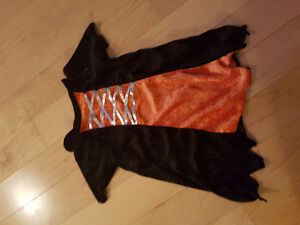 Witch Halloween costume 12-18mth