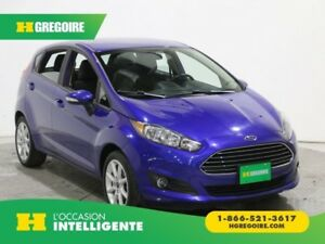 2015 Ford Fiesta SE AUTO A/C GR ELECT MAGS BLUETOOTH