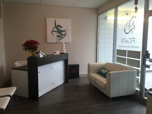 Professional Office Space for Alternative Health Professional