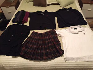 St. Theresa Uniform