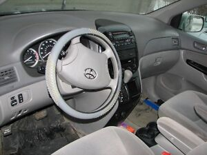 2004 Toyota Sienna LE 8 Seater Minivan Sarnia Sarnia Area image 3