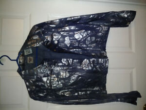 PARASUCO LADIES JACKET NEW