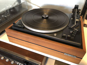 German Made !!   Dual Automatic Turntable
