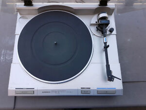 PIONEER PL-S40 turntable direct drive table tournante