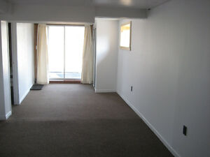 Self-Contained, Bright, 1 Bedroom, Walk Out Apartment Malton/Mis