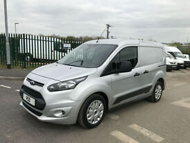 2015 15 Ford Transit Connect 1.6TDCi ( 95PS ) 220 L1 Trend - NO VAT TO PAY
