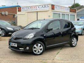 image for 2013 Toyota AYGO 1.0 VVT-i Fire Air Con Hatchback Petrol Manual