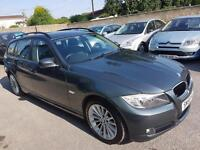 2009 BMW 318 2.0 Touring i SE, parking sensor, Air conditioning, 1 owner.