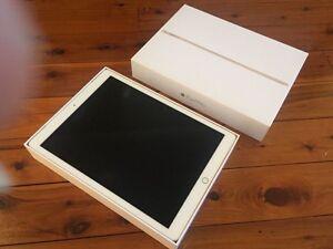 """Apple iPad Pro 12.9"""", Gold, 128gb, Wifi+4G, Unlock Penrith Penrith Area Preview"""