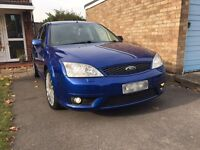 FOR SALE FORD MONDEO ST