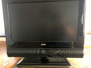 """27"""" Sanyo TV - Pick Up Only"""