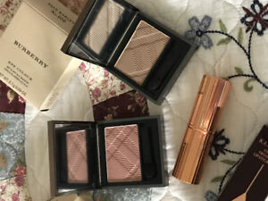 CHARLOTTE TILBURY BURBERRY MAKEUP MAQUILLAGE BRAND NEW FLAMBANT