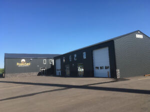 Commercial Building For Lease In Swift Current
