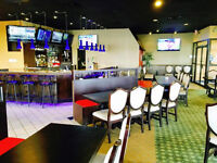 Mississauga Restaurant For Sale at Dundas and Dixie